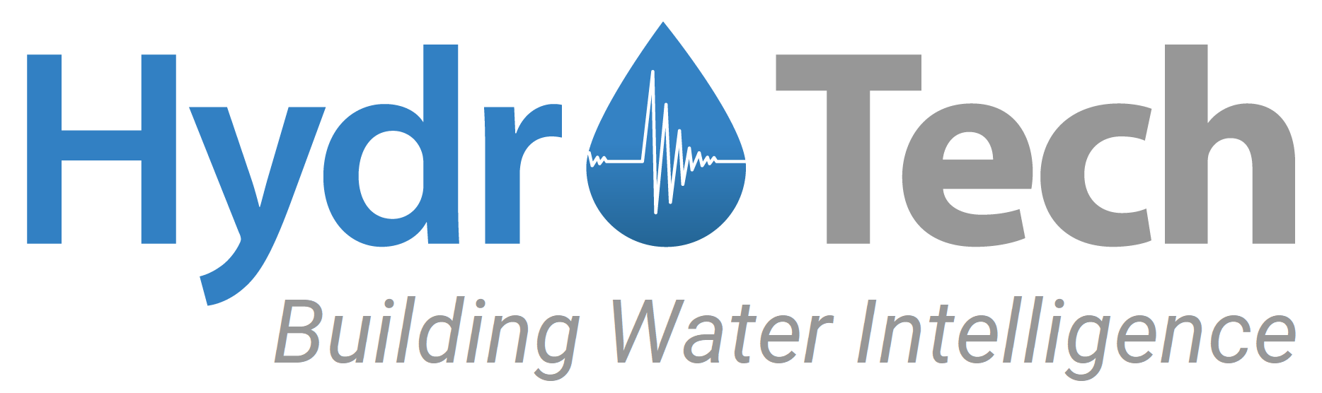 HydroTech Solutions Logo